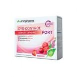 Arkopharma Cys-Control Fort 14db-Húgyúti fertőzések