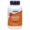 Inositol 500 mg 100 Veg Capsules Now
