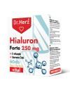 DR.Herz Hialuron Forte 250 mg 60 db kapszula