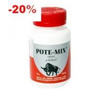 Pote - mix 150 db tabletta  10.975,-Ft