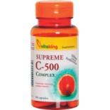 Supreme C 500 Komplex Vitaking 60 db