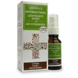 Antibacteria Citrom-Fahéj-Szegfűszeg légfrissítő spray