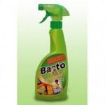 BactoEx® Gyermekjáték biofertőtlenítő 500ml spray