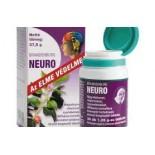 Brandenburg Neuro (Neuroptim) 30 db tabletta - Pánikbetegség