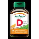 D3-Vitamin 1000IU 100db tabletta