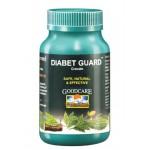Goodcare Diabet Guard Granulátum 100 g
