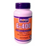 E-Vitamin 400 NE 50 db Now