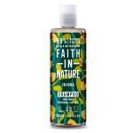 Sampon jojoba 400 ml Faith in Nature