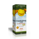 Grapefruitmag csepp kids c-vitaminnal Interherb