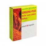 Ginzeng Plus kapszula méhpempővel 80db Doskar
