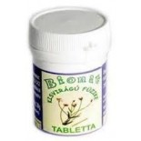 Kisvirágú füzike 70db tabletta Bionit