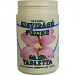 Kisvirágú füzike tabletta 60 db Dr.Flora