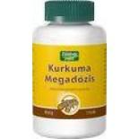 Kurkuma Megadozis kapszula 110 db
