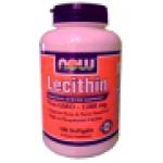 Lecitin 1200 mg lágyzseletin 100 db kapszula