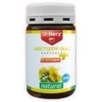Ligetszépe olaj+E vitaminnal 60db kapszula Herz