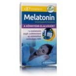 Melatonin 30db filmtabletta - alvászavar