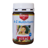 Multivitamin A-Z Dr.Herz 60 db