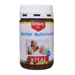 Dr.Herz Senior Multivitamin 60 db kapszula