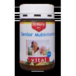 Dr.Herz Senior Multivitamin 60 db kapszula