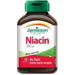 Niacin (B3-Vitamin) Jamieson