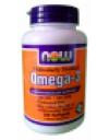 Omega - 3 zsírsav 1000 mg lágyzselatin kapszula