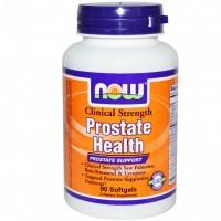 Prostate Healt gélkapszula 90db Now Prosztata kezelése