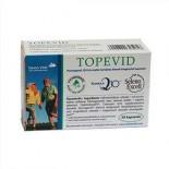Topevid Pycnogenol Q10 és szelén kapszula