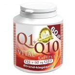 Celsus Vital Q1+Q10 60db kapszula