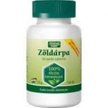 Zöldárpa tabletta 150db 100% természet