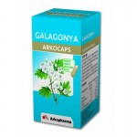 Galagonya kapszula 45db-Arkocaps