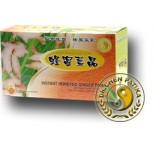 Instant mézes gyömbér tea 20 tasak Dr.Chen