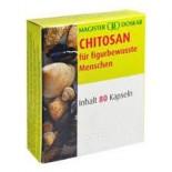 Chitosan (Kitozán) kapszula 80db