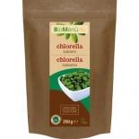 Chlorella tabletta 125g Bio Biomenü