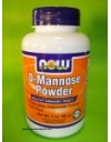 D mannose por 85g- Húgyúti Fertőzések-Now