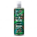 Sampon bio aloe vera 400ml faith in nature