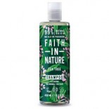 Sampon teafa  400ml Faith in Nature