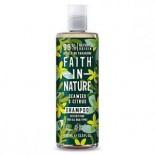 Sampon bio tengeri hínár 400ml Faith in Nature