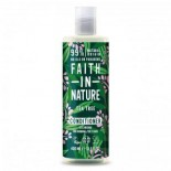 Tusfürdő Teafa 400 ml Faith in Nature