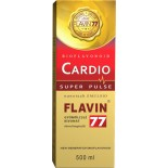 Flavin77 Cardio Super Pulse szirup 500 ml