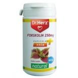 Dr.Herz Forskolin (indiai csalán) kapszula - testsúlycsökkentés