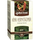 Kínai Hernyógomba 100 db Myco Crystal
