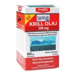 Krill olaj 500mg 60 db kapszula-Jutavit