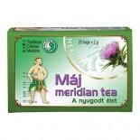 Máj meridián filteres tea Dr.Chen