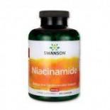 Niacinamid (niacin) 500mg 250db