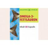 Omega-3 Lazacolaj kapszula 80 db