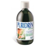 Puridren-Méregtelenítő-Lúgosító koncentrátum
