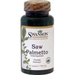 Fűrészpálma (Saw Palmetto) kivonat 100db kapszula