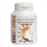 Celsus Trendi Solar kapszula 30 db - Barnabőr