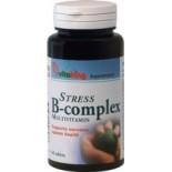 Stressz B-Komplex 60db tabletta